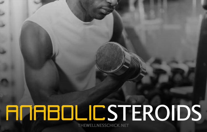 anabolic steroids facts