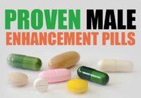 proven male enhancement pills